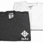 EURO COTTON T-SHIRTS (STYLE 2)